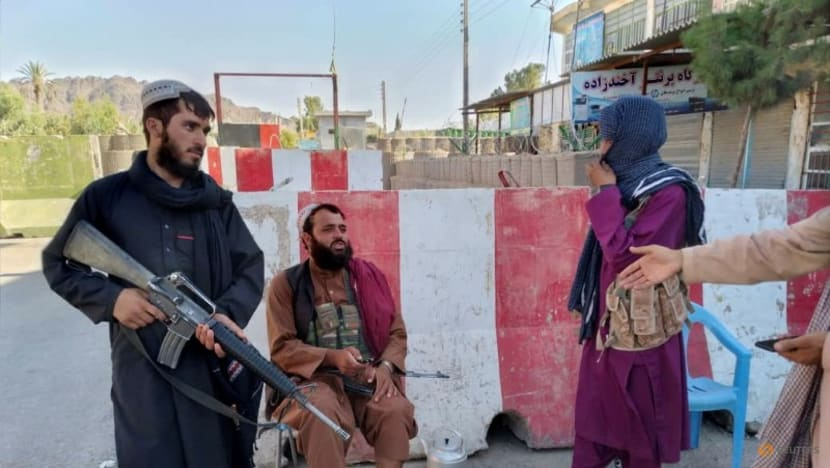 Taliban could take Afghan capital in 90 days amid rapid Taliban gains: US intelligence