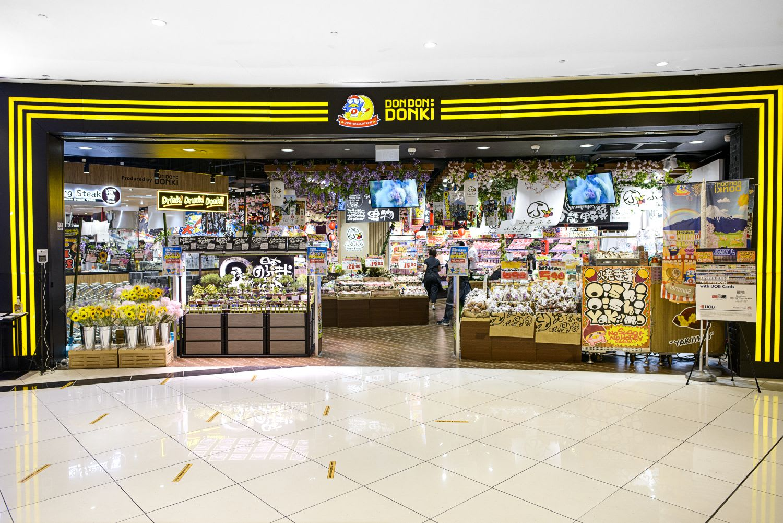 A taste of Japan keeps Don Don Donki bustling despite pandemic; 2 new Singapore stores planned