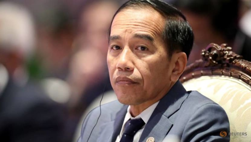 Commentary: Indonesia's new Cabinet and the political transformation of Joko Widodo