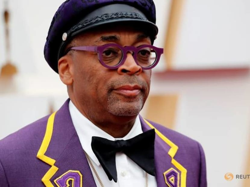 Spike Lee back in Hollywood awards race with SAG nominations