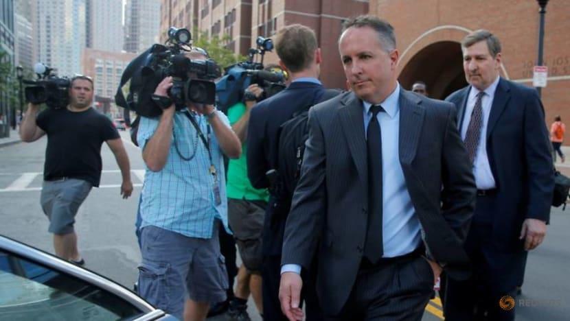 Pharmacy executive in deadly US meningitis outbreak gets stiffer, 14.5-year prison term
