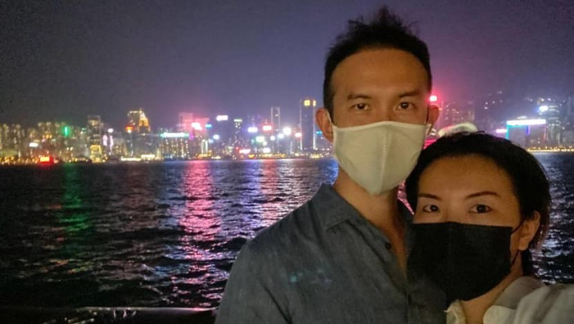 Eager to come home, Singaporeans based in Hong Kong start booking flights before travel bubble starts