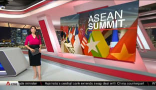 Singapore to contribute S$7.9 million worth of medical supplies to ASEAN reserve: PM Lee | Video