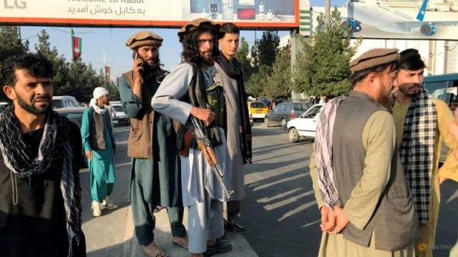 Allies round on US over Afghanistan 'debacle'
