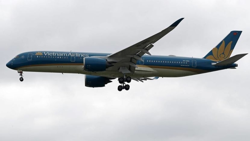 Vietnam Airlines to issue US$346 million worth of shares to raise capital