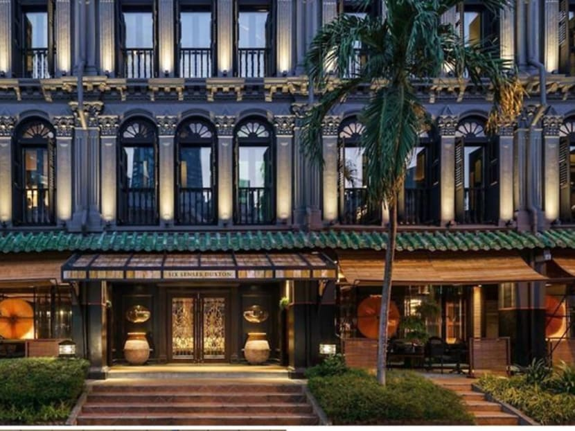 Former Six Senses hotels to reopen under Marriott's Autograph Collection