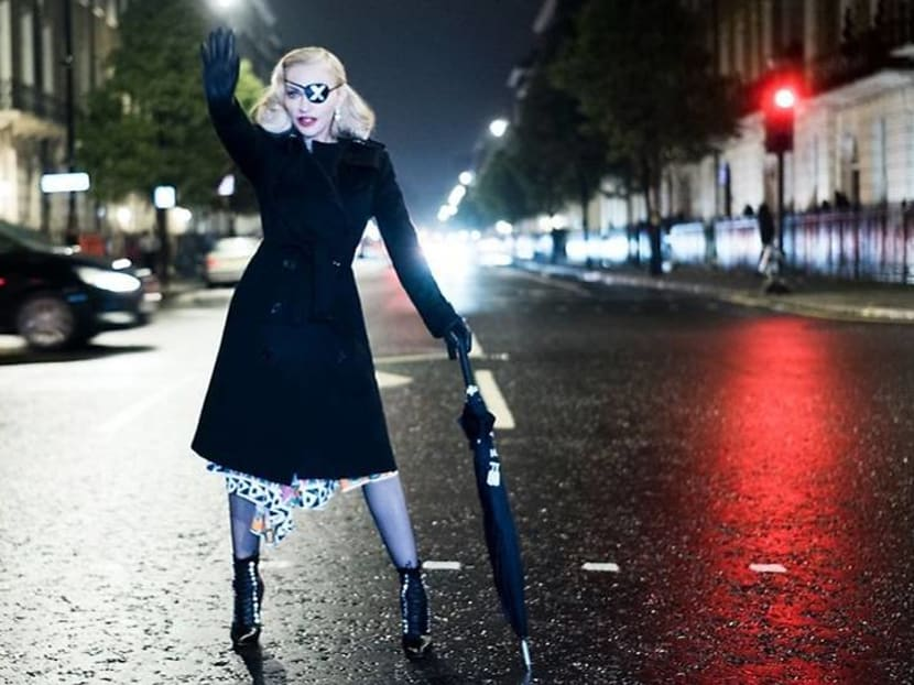 Madonna's concert promoter hits back at claims of poor ticket sales