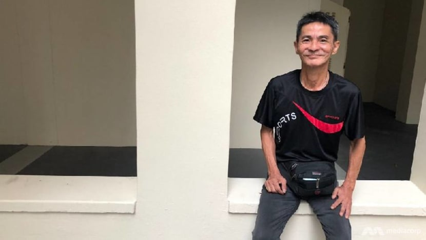 Justice, mercy and a long road to recovery: An in-depth look at criminals with mental illness in Singapore