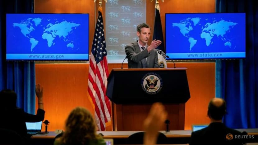 US says only Tehran can determine next round of nuclear talks, will not impose deadline
