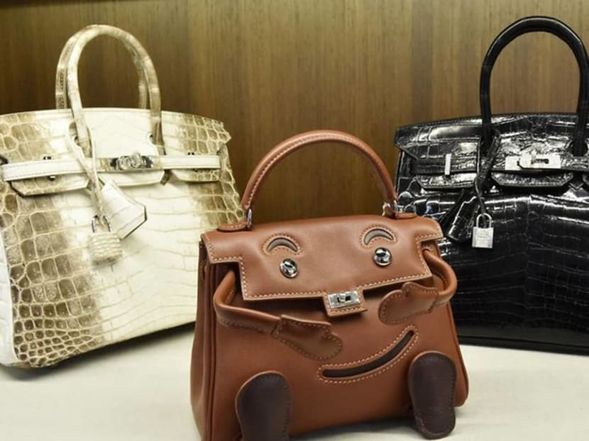 Are luxury handbags a better investment than art, wine, jewellery or cars?