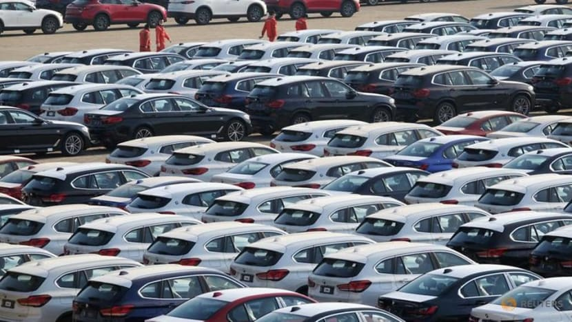 Honda, Nissan report lower China sales in July, Toyota up