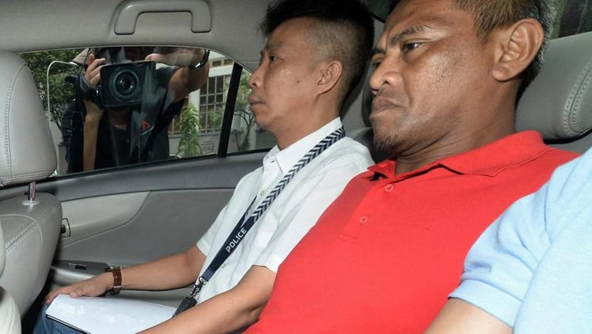 Man on trial for murdering Teck Whye flat co-tenant with a stab to the heart