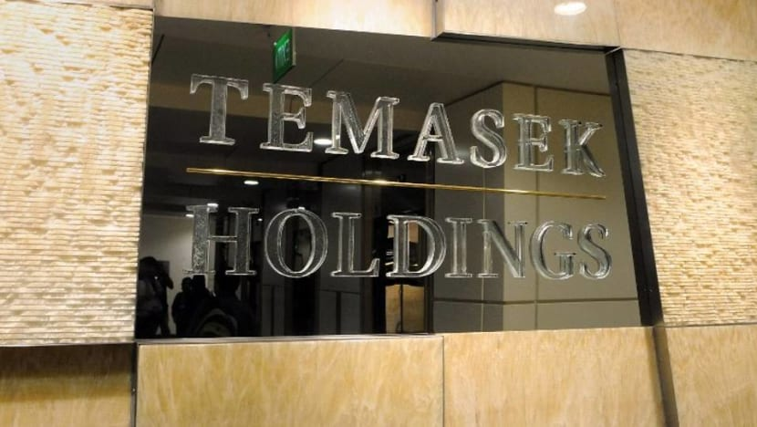 Temasek's first public bond offer more than 8 times subscribed