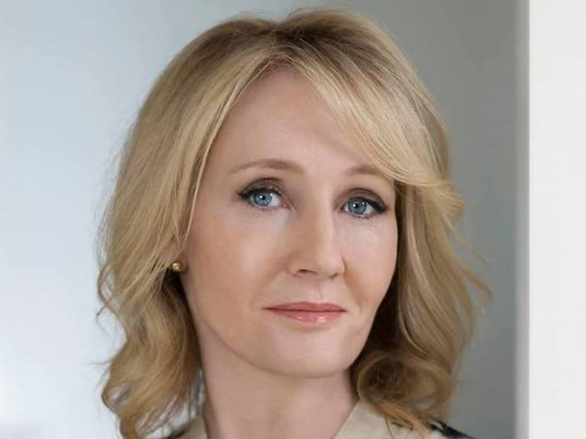 J K Rowling's former assistant ordered to repay more than S$33,000 for fraudulent credit card use
