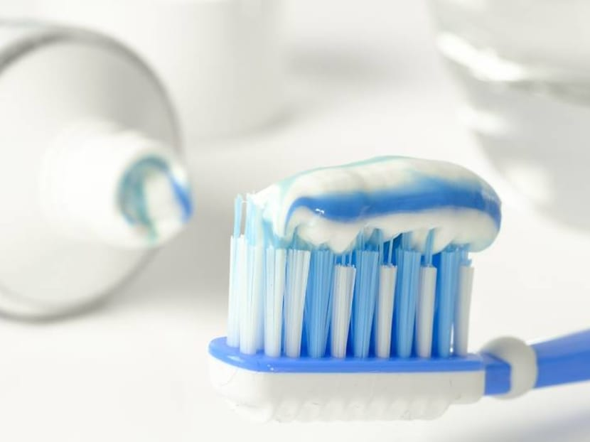 Are we brushing teeth the wrong way? Too much toothpaste, rinsing with water