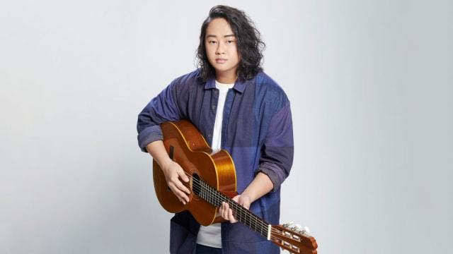 """【送礼】赖铭伟""""为你而唱""""演唱会门票"""