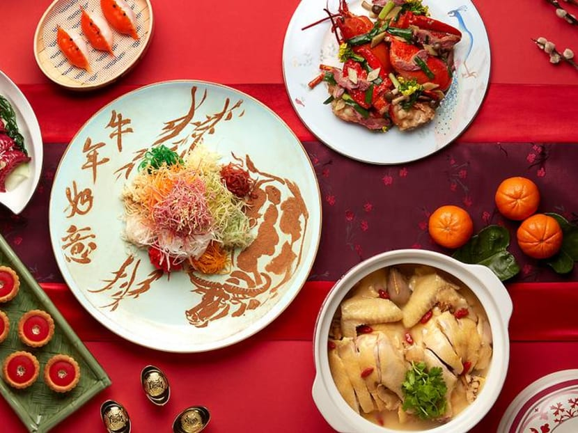 Bullish Chinese New Year meals to celebrate the Year of the Ox