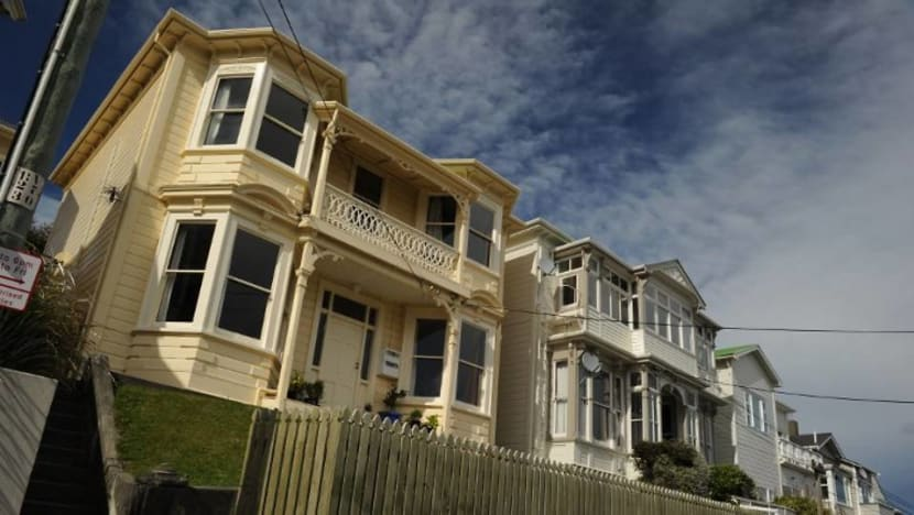 New Zealand passes law to ban foreigners from buying existing homes