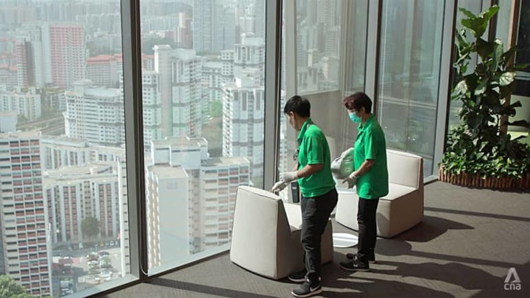 Company Of Good: Transforming Lives And The Cleaning Industry