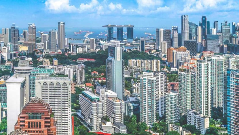More safety checks for high-rise buildings in amendments to Building Control Act