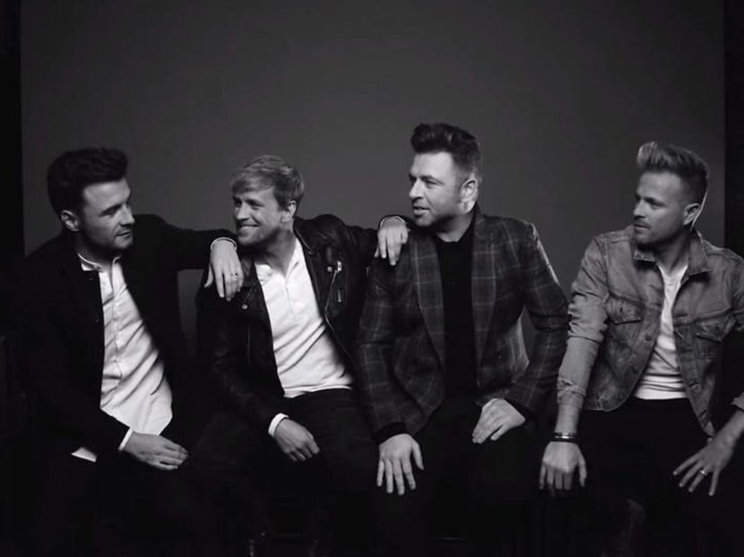 Westlife reunites; set to release new music and go on tour