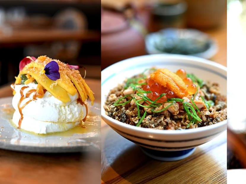 Join a food crawl for some Japanese food and sake, off-menu desserts and cocktails