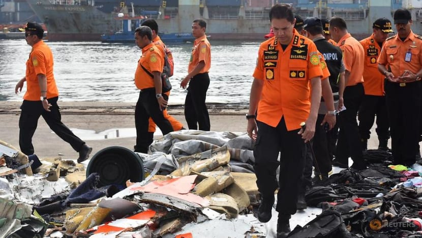 Lion Air crash is the 'risk of transportation': Indonesia's transport safety committee
