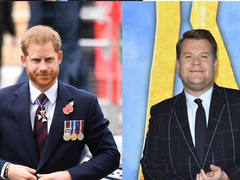 Prince Harry to appear in episode of Carpool Karaoke – will we hear him sing?