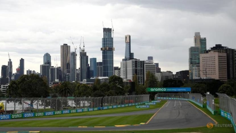 Australian GP will be postponed, says F1 team owner Stroll