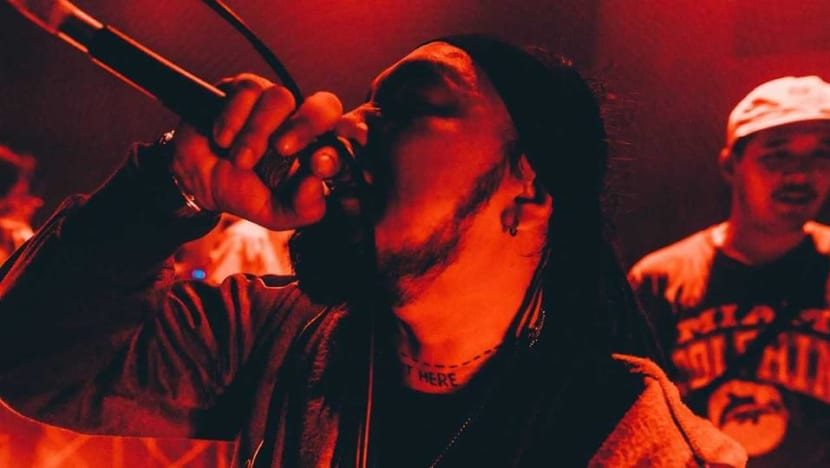 Celebrated overseas, followed at home: Thailand's activist rappers vow to keep up their campaign