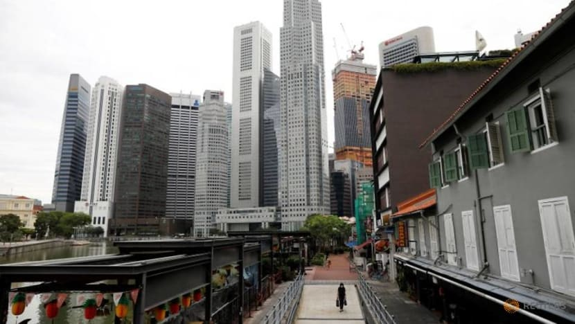 Singapore will enter a recession this year, 'significant uncertainty' over duration and intensity: MAS
