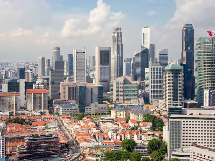 Singapore records S$7.5 billion in luxury property transactions in first half of 2021