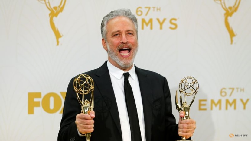Jon Stewart returns to TV in September with deep dive show
