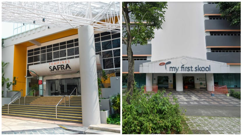 59 new locally transmitted COVID-19 cases in Singapore; new clusters at SAFRA Tampines, My First Skool