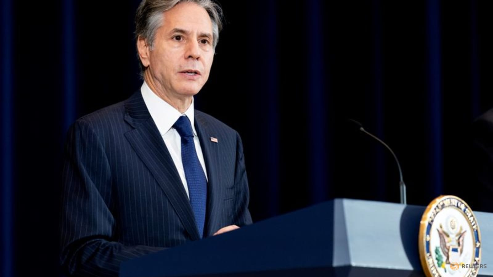 No plans for US, Iran to meet at UN next week, says US envoy