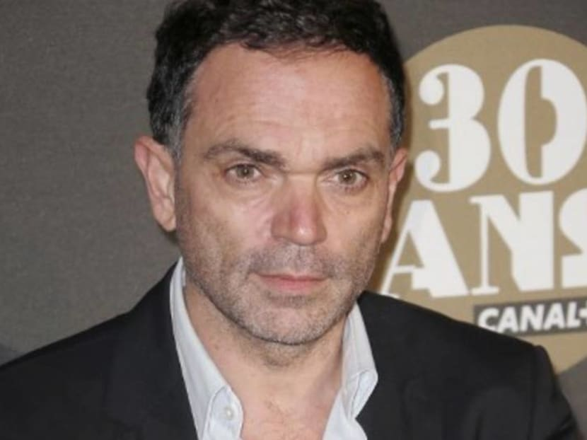 French author draws ire for saying women aged 50 and above are 'too old' for him