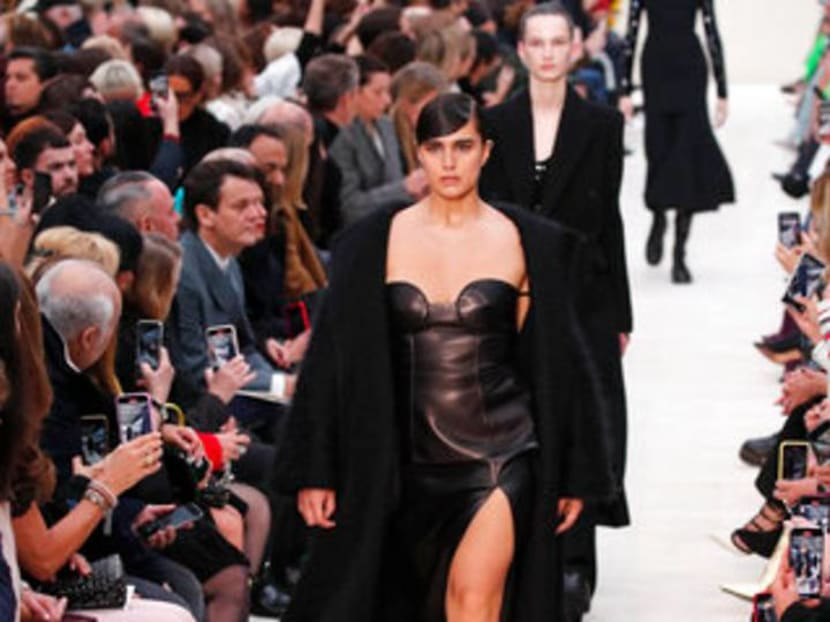 This month's Paris Fashion Week goes totally digital, no audience allowed
