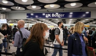 Britain rows back on France quarantine, opens to more countries