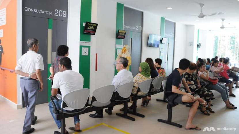 MOH unveils plans for polyclinics in Bishan and Bidadari, new hospital in the east