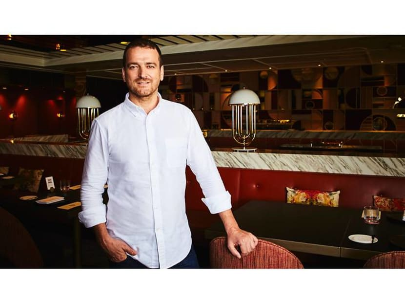 Il Lido's Beppe de Vito on the art of pivoting and that Gemma incident