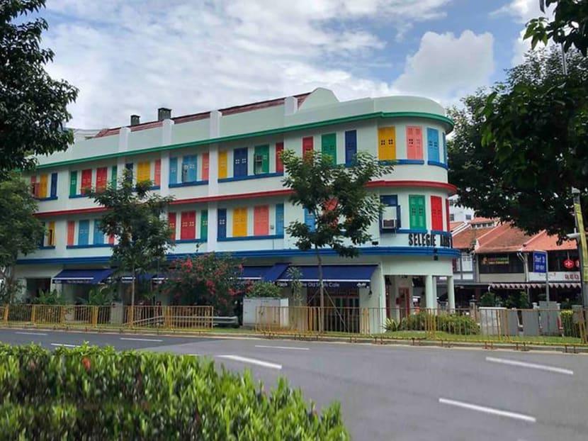 New Selegie Artlane street fair will feature affordable art from Singapore artists