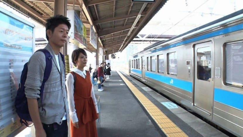 Road Trip on Yosan Line (Part 1)