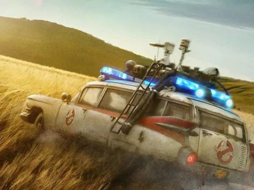 Ghostbusters and Peter Rabbit sequels, Morbius release dates postponed