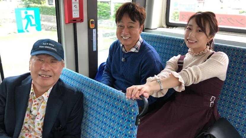 Local Bus Trip to Yamanashi Prefecture (Part 1)