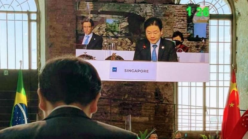 G20 endorses historic global tax reform
