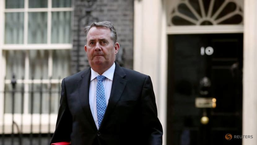 Leak of ambassador's memos about Trump could harm UK-US relations: British minister