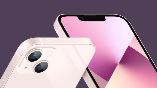 9月24日开售 Apple iPhone 13 系列手机8大看点