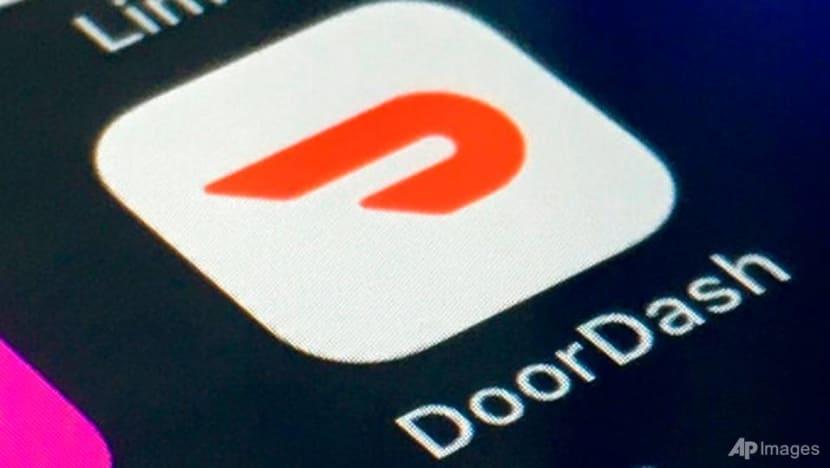 Delivery giant DoorDash plans IPO
