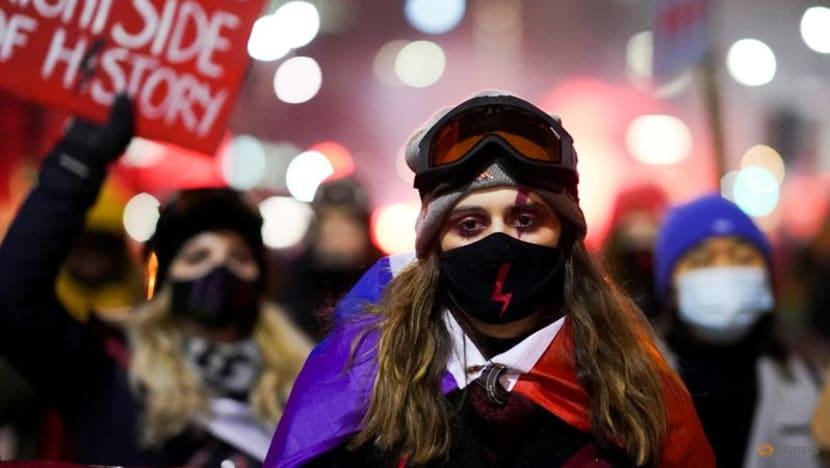 Change rape definition, stop targeting media, EU tells Poland