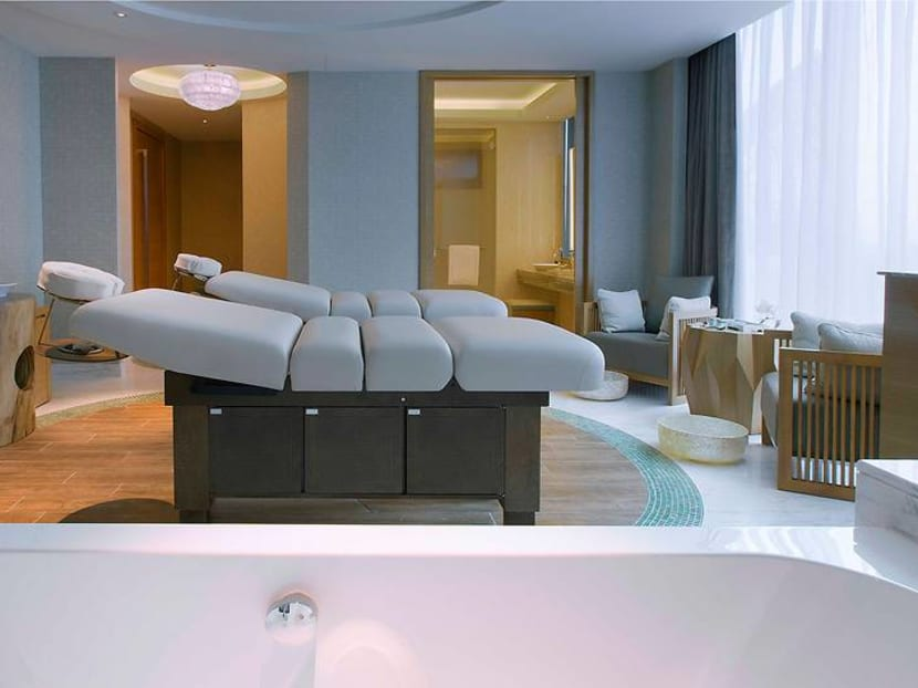 Stressed? Fatigued? Here are five CBD spas to indulge in some downtime